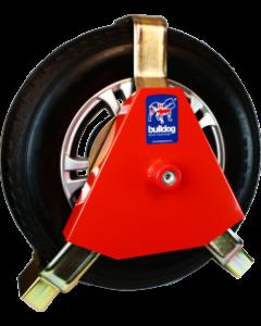 Bulldog CA500 Centaur Wheel Clamp