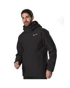 Berghaus Hillwalker Interactive Waterproof Jacket Black