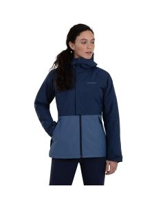Berghaus Rhyna Women's Jacket Indigo
