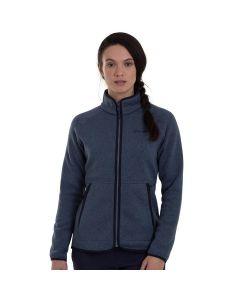 Berghaus Salair Women's Fleece Jacket - Indigo Blue