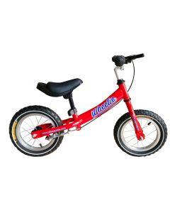 Tiger Wheelie Balance Bike - Red