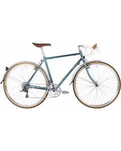 Bobbin Scout Retro Road Touring Bike