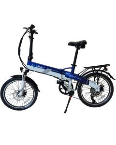 Seago Electric Bike