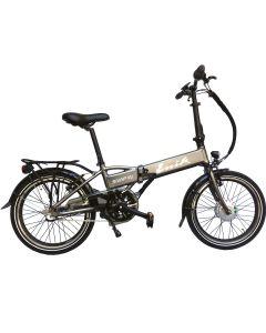 Enik Snap-in Electric Folding E-Bike