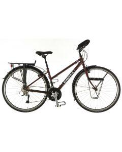 Dawes Karakum Step-Through Touring Bike