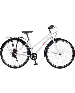 "British Eagle Helix Ladies Hybrid Bike - 16"""