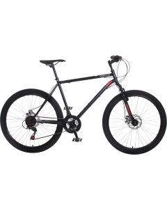 British Eagle Varro Double Disc HT MTB - 19""