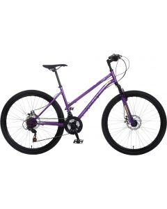 British Eagle Varro Double Disc HT Ladies MTB - 16""