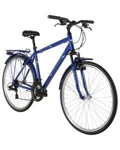 Freespirit Trekker Plus Gents Alloy Hybrid Bike