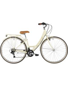 Freespirit Ladies Heritage Style City Bike