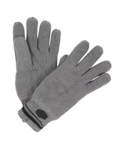 Regatta Balton Gloves - Rock Grey