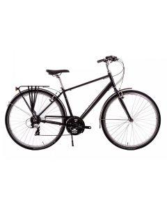 Raleigh Pioneer 2 - Gents Hybrid Bike at Towsure Cycle Superstore