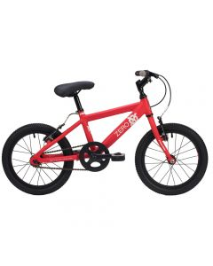 "Raleigh Zero 16"" Wheel Boys Alloy Mountain Bike"