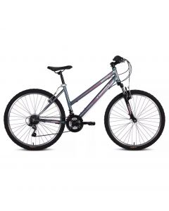Tiger Mistral Ladies Mountain Bike - Suspension Fork