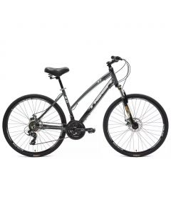 Tiger Venture Ladies 6061 Alloy Trekking Hybrid Bike