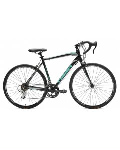 Tiger Tour TR-50 Road Bike - Black/Mint