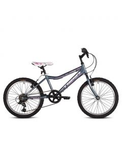 "Tiger Angel Girls Mountain Bike - 20"" Wheel"