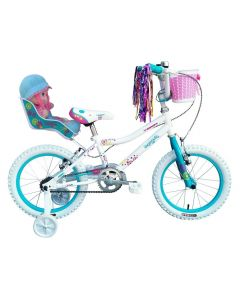 "Tiger Imogen Girls Bike - 16"" Wheel"