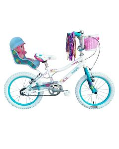 "Tiger Imogen Girls Bike - 18"" Wheel"
