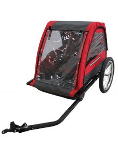 Avenir Entrepid 2-Seater Child Trailer