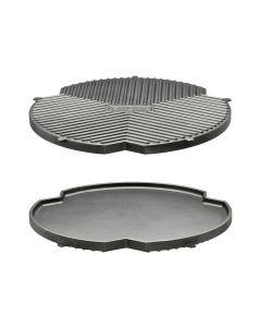 Cadac Grillogas Non Stick 37cm Reversible Grill Plate