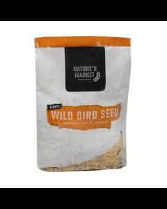 Nature's Market Wild Bird Seed - 1.8kg