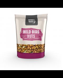 Nature's Market Wild Bird Peanuts - 1kg