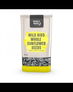Nature's Market Sunflower Seeds - 0.9kg
