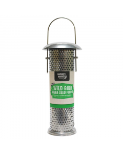 Nature's Market Deluxe Niger Seed Feeder