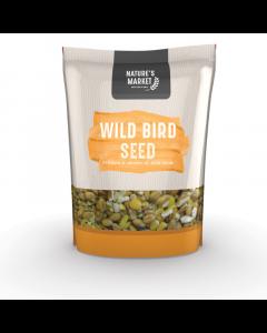 Nature's Market Wild Bird Seed - 5kg