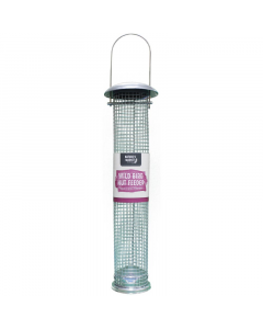 Nature's Market Large Deluxe Nut Feeder