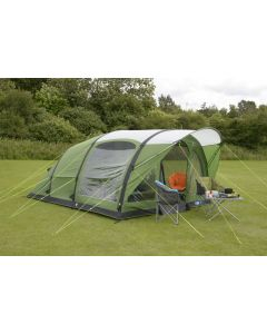 Kampa Brean 4 Air Advantage Tent