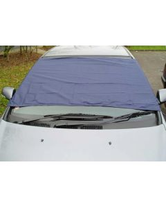 Maypole Deluxe Windscreen Cover