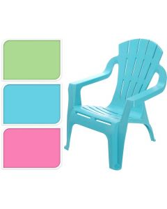 Childs Deluxe Arm Chair