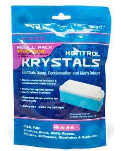 Kontrol Krystals Refil for Moisture Trap