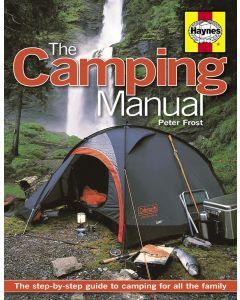 Haynes The Camping Manual