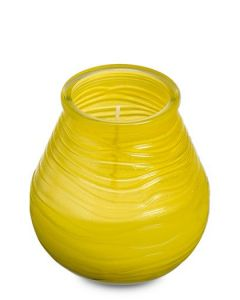 Citronella Jar Scented Candle
