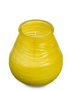 Citronella Jar Scented Candle