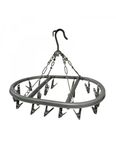 20 Peg Clothes Dryer And Airer
