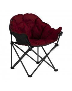 Vango Embrace Chair - Carmine Red