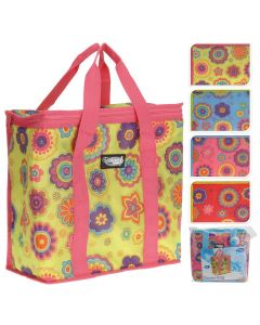 Cooler Bag - Floral 16 Litre