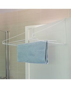 Hook-on Clothes Airer