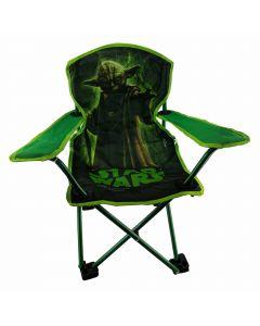 Star Wars Yoda Kids Folding Chair