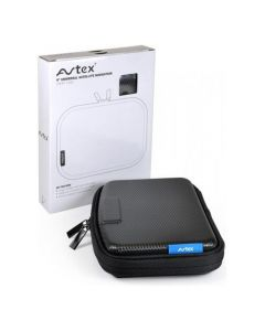 "Avtex 6"" Hard-Shell Carry Case for Avtex Camper Premium Sat-Nav"