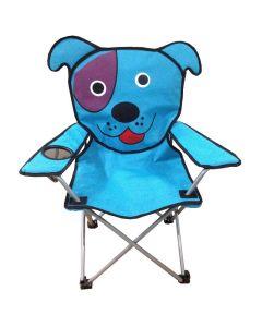 Kids Animal Armchair - Dog