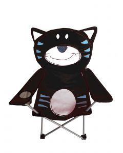 Kids Animal Armchair - Cat