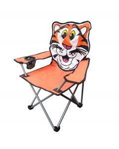 Kids Animal Armchair - Tiger