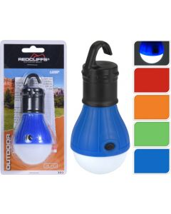 Koopman Bulb Shape Tent Light