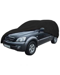 Streetwize 4x4 SUV Breathable Car Cover - Fits up to 4.9M