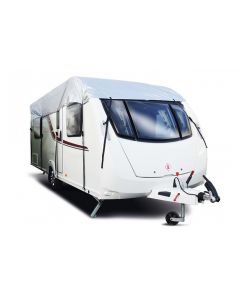 Maypole Caravan Top Cover - Grey